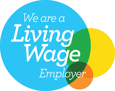 Consilium is proud to be a Living Wage Employer