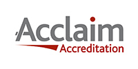 Logo Acclaim